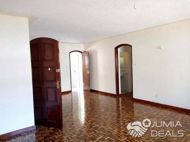 2 Bedroom House For Rent In Ngara