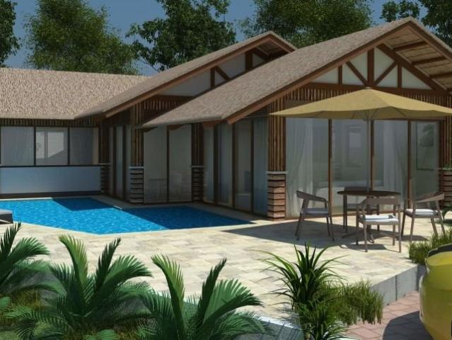 2 Bedroom House For Sale In San Isidro, Bohol