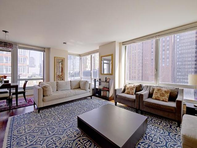 2 Bedroom, New York Ny 10004
