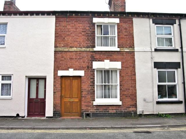2 Bedroom, North Castle Street, Stafford, Staffordshire, St16 2eh