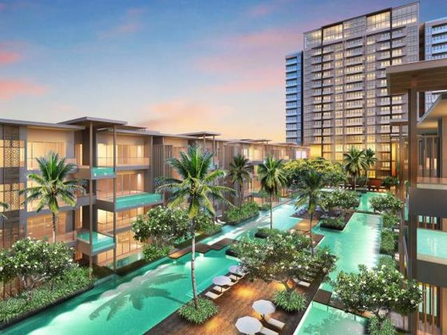 2 Bedroom Other Apartments For Sale In Lapu Lapu