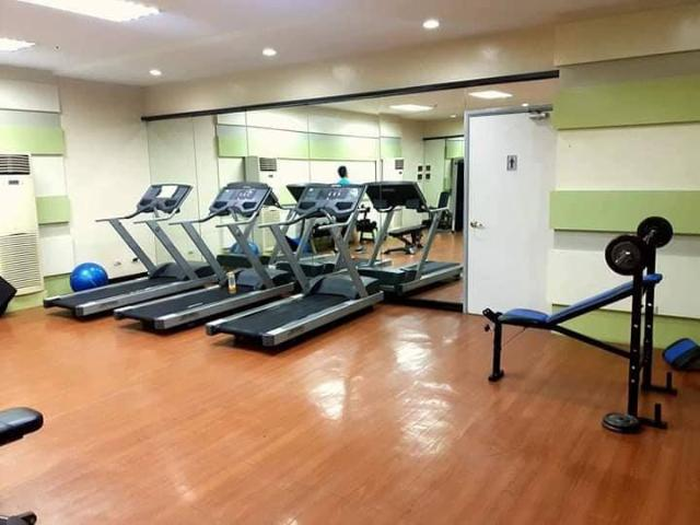 2 Bedroom Ready For Occupancy Rent To Own In Makati City Dela Rosa Magallanes San Antonio ...