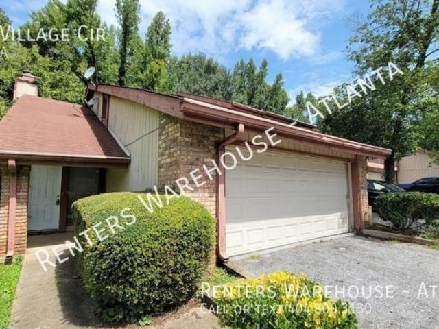 2 Bedroom Single Family Home Stone Mountain Ga For Rent At 1300