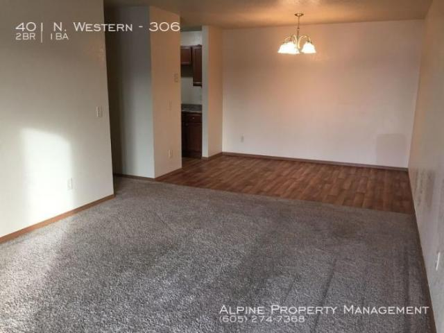 2 Bedroom, Sioux Falls Sd 57104