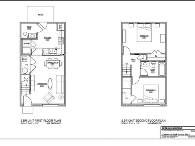 2 Bedroom Townhouse Branchland Wv