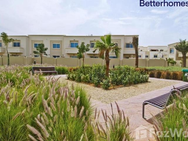 2 Bedroom Townhouse For Sale At Arabian Style