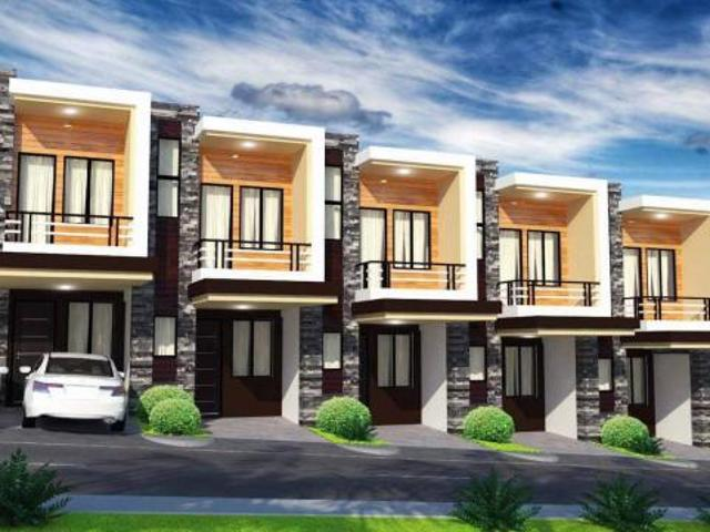 2 Bedroom Townhouse For Sale In Consolacion