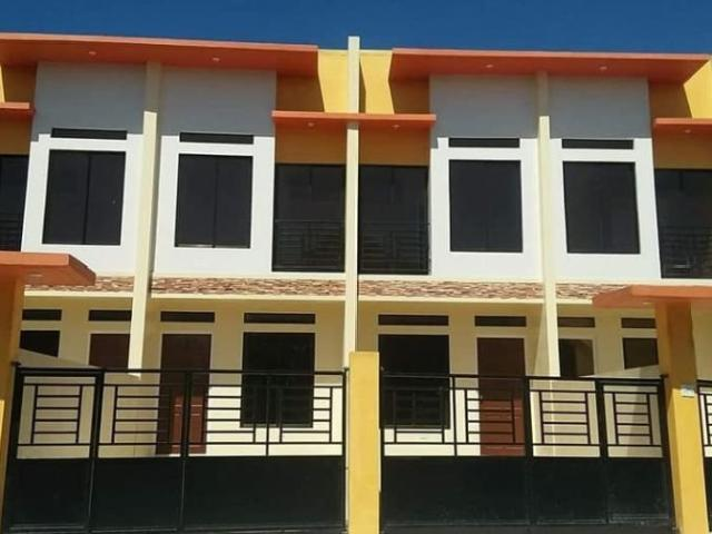 2 Bedroom Townhouse For Sale In Las Pinas Near Unihealth