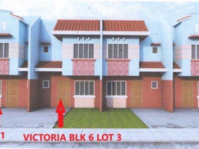 2 Bedroom Townhouse House For Sale In Pacific Townhomes Lapulapu City