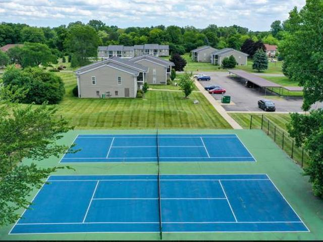 2 Bedroom Unit Coming Soon At Northridge Meadow Apartments Northville