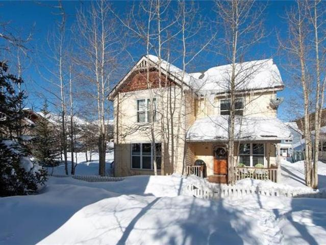 2 Bedroom Vacant Land Breckenridge Co For Sale At 416555