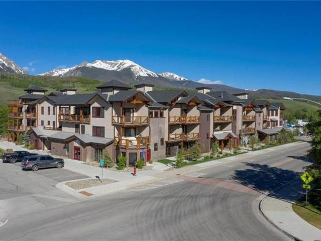 2 Bedroom Vacant Land Silverthorne Co For Sale At 685000