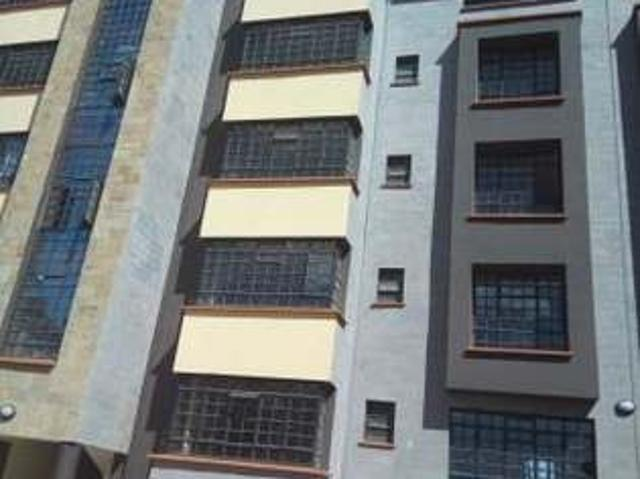 2 Bedroom With Sq For Rent In Thindigua