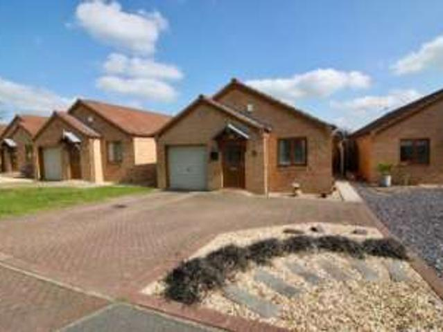 2 Bedrooms Bungalow For Sale In Ferns Meadow, North Leverton, Retford Dn22