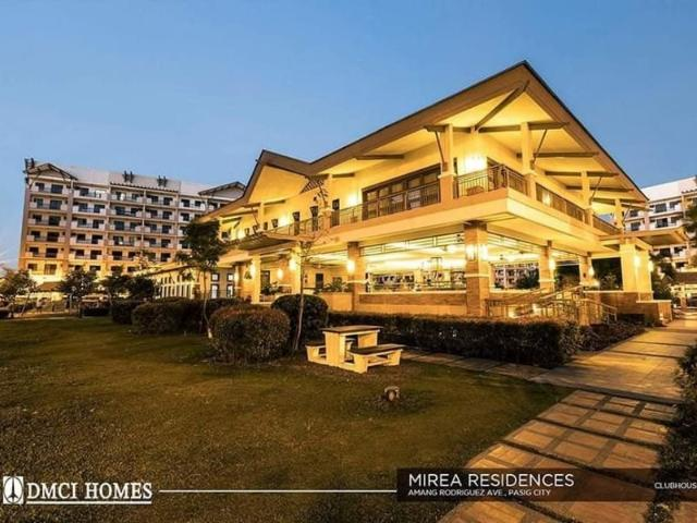 2 Bedrooms Condo For Sale In Mirea Residences Near Ayala Feliz And Eastwood