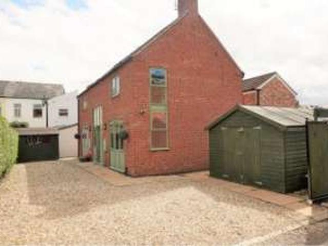 2 Bedrooms Detached House For Rent In Naam Place, Lincoln Ln1