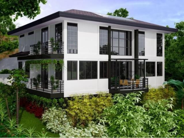 2 Bedrooms For Sale At Amonsagana Retirement Village, Phase 1 In Bamaban, Cebu City