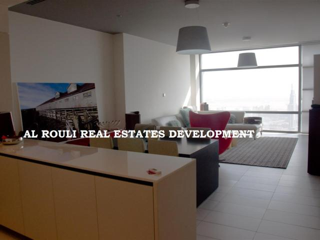 2 Bedrooms For Sale In Index Tower Difc Aed 4,900,000