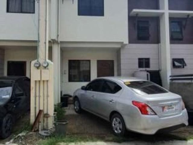 2 Bedrooms House And Lot For Rent Canduman Mandaue City
