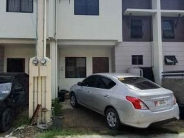 2 Bedrooms House And Lot For Rent Northfield Residences Canduman Mandaue City