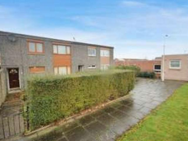 2 Bedrooms Semi Detached House For Sale In Keith Drive, Tanshall, Glenrothes Ky6