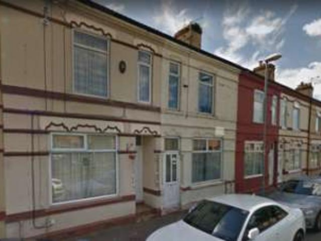 2 Bedrooms Terraced House For Sale In Bickerdike Avenue, Manchester M12