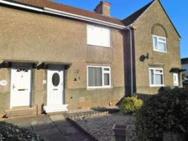2 Bedrooms Terraced House For Sale In Harrowby Street, Stafford St16