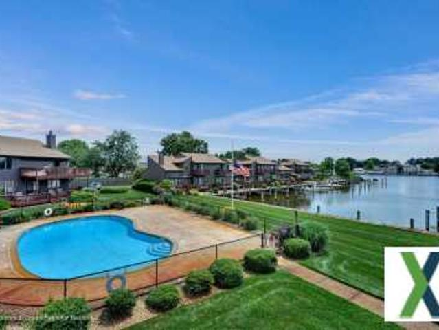 2 Beds, 2 Baths, 1,519 Sqft Condo For Sale Point Pleasant, New Jersey