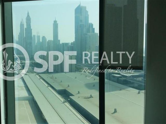 2 Beds Duplex Apt In World Trade Center Residence Aed 3,500,000