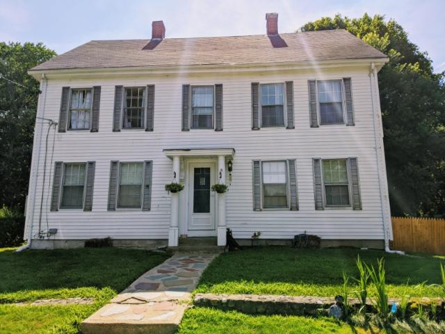 2 Beds House Sharon, Available July 1st