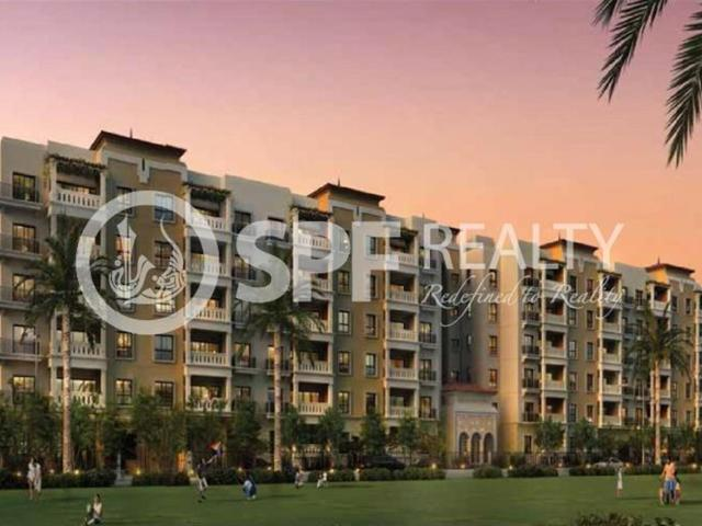 2 Beds Plus Maid Apt In Centurion Residences Dip Aed 1,094,916