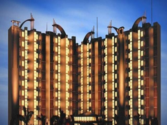 2 Bhk 1009 Sq. Ft. Apartment For Sale In Shoorveer Defence Enclave At Rs 1900/sq. Ft, Luck...