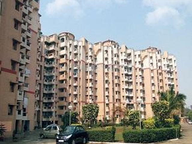 2 Bhk 1120 Sq. Ft. Apartment For Sale In Shubhkamna Advert Apartments At Rs 7000/sq. Ft, N...