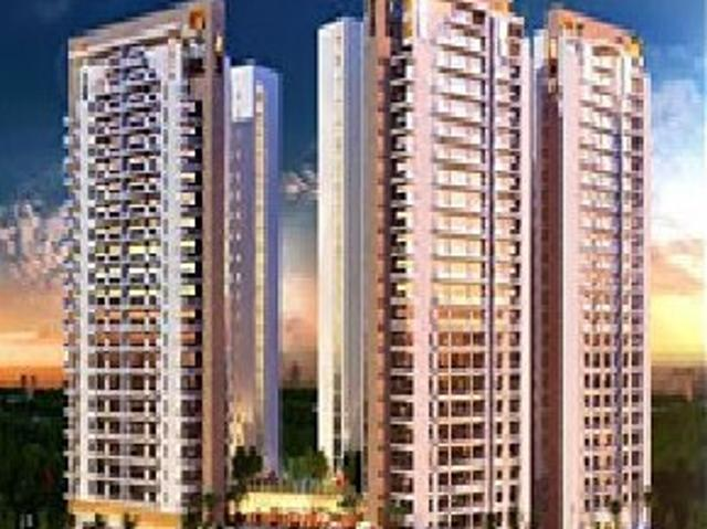 2 Bhk 1231 Sq. Ft. Apartment For Sale In Ruchi One Rajarhat At Rs 8650/sq. Ft, Kolkata | S...