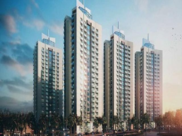 2 Bhk 1400 Sq. Ft. Apartment For Sale In Shalimar Vista At Rs 3800/sq. Ft, Lucknow   Squar...