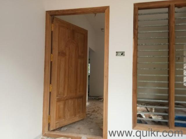 2 Bhk 1400 Sq. Ft Villa For Sale In Chathamangalam, Kozhikode