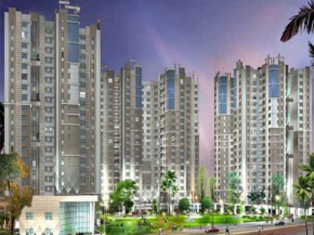2 Bhk 1671 Sq. Ft. Apartment For Sale In Ruchi Active Acres At Rs 5850/sq. Ft, Kolkata | S...