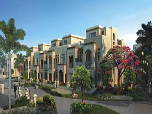 2 Bhk 1877 Sq. Ft. Villa For Sale In Shalimar Garden Bay Villa At Rs 4451/sq. Ft, Lucknow ...