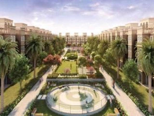 2 Bhk 822 Sq Ft Independent/ Builder Floor In Signature Global Park, Sector 36, Sohna