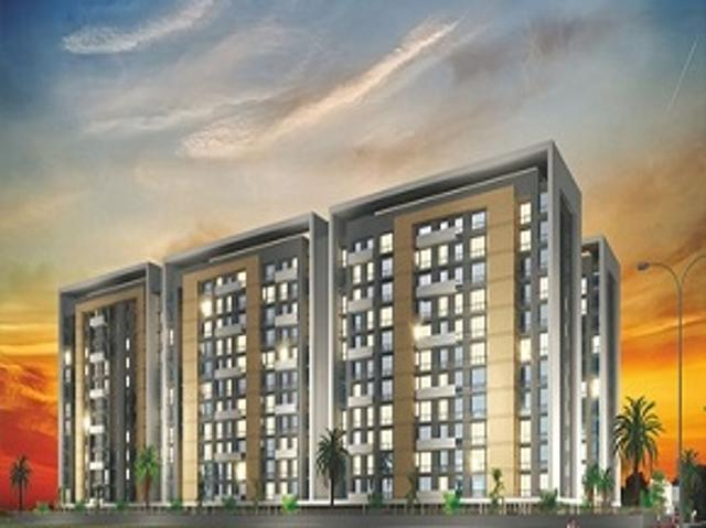 2 Bhk 925 Sq. Ft. Apartment For Sale In Shiv Shankra Residency At Rs 2600/sq. Ft, Jaipur |...