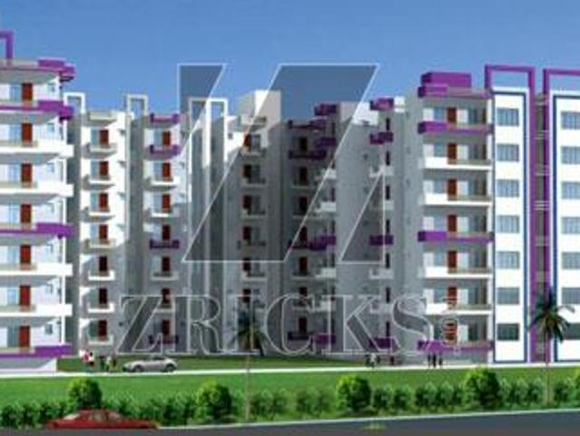2 Bhk Apartment For Sale At Ajnara Le Garden