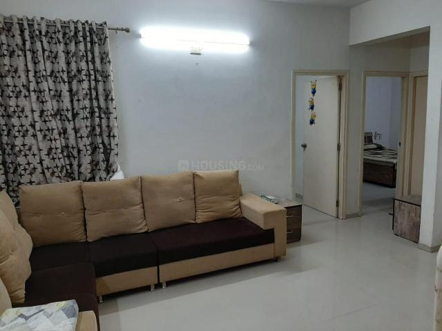 2 Bhk Apartment In Koba For Resale Ahmedabad. The Reference Number Is 6136006
