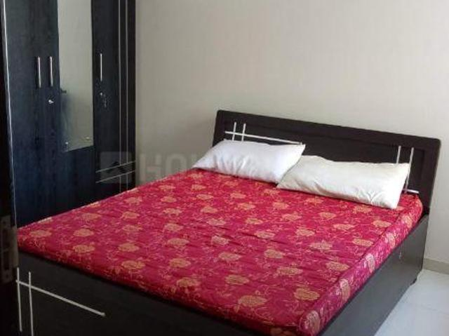 2 Bhk Apartment In Vastrapur For Rent Ahmedabad. The Reference Number Is 5821