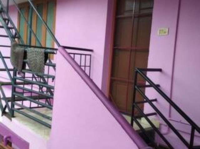 2 Bhk Apartment With Car Parking On Independent Villa