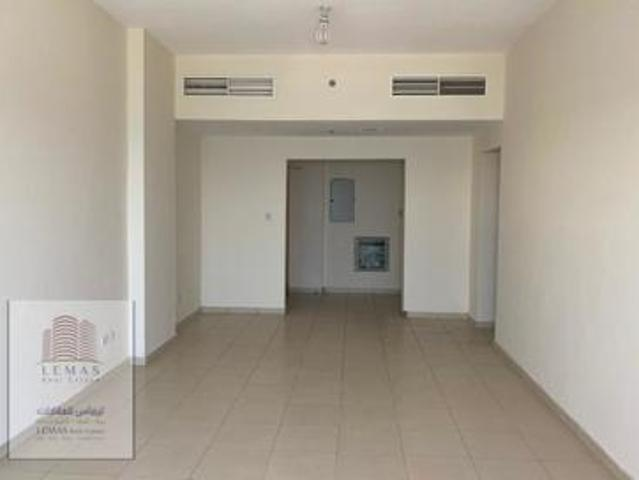 2 Bhk City View For Sale By Payment Plan For 6 Years In Ajman One Tower
