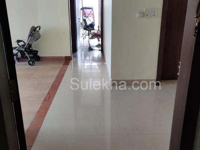 2 Bhk Flat For Sale In Alipore