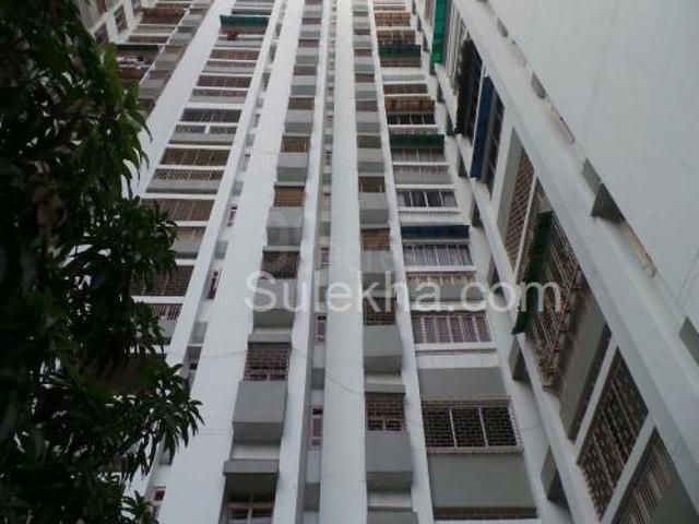 2 Bhk Flat For Sale In Ballygunge