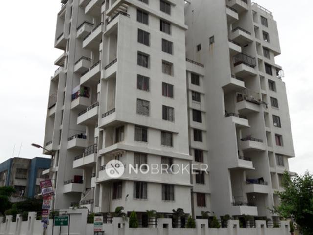 2 Bhk Flat For Sale In Bhondve Tower In Moshi