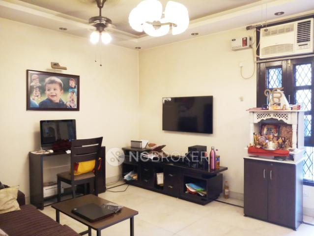2 Bhk Flat For Sale In Standalone Building. In Jal Vihar