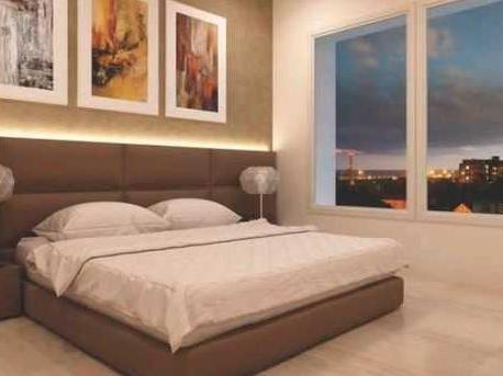 2 Bhk Flats In Ahmedabad At Parshwanath Divine